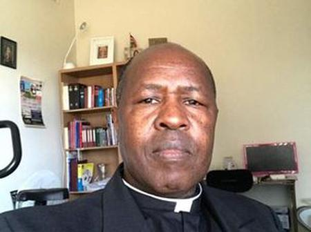 Pope Francis appoints Homabay Bishop.