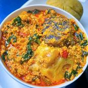 30 Nigerian Meals That Can Be Prepared After Church On Sunday