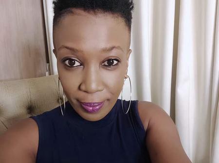 Kenyan Ladies That Rock Well in Short Hair