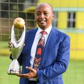 BREAKING: Patrice Motsepe Unveils His Manifesto For CAF Presidency
