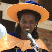 Increased Workforce As Kibabii Vocational Training Centre Holds Graduation Ceremony