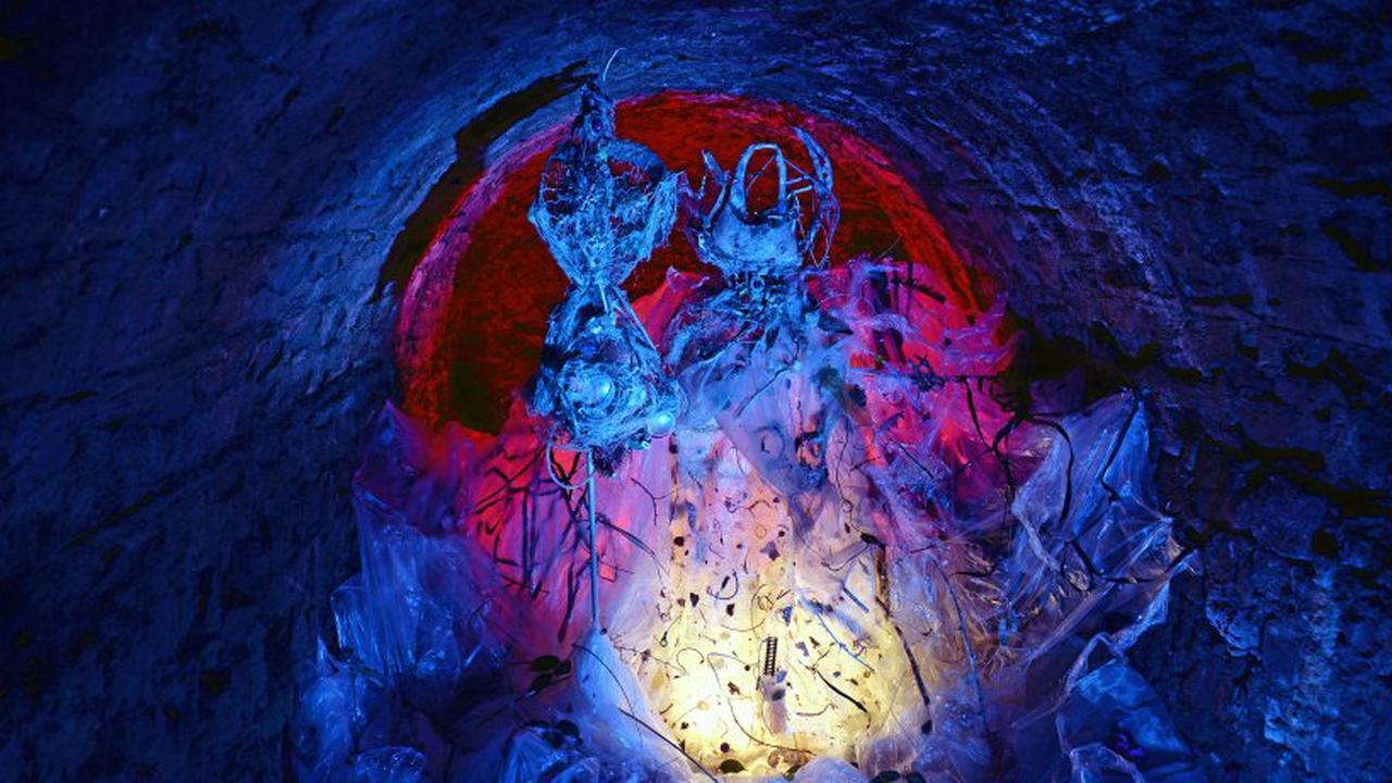 Gästeführer laden in Geras Höhler ein