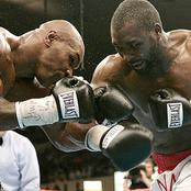 I have Beaten Mike Tyson before and it has been my greatest achievement - British-Nigerian boxer Danny