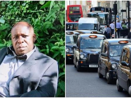 Taxi Driver Dies After Passenger With Covid-19 Spat On Him (Photo)