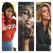 Between Messi, CR7, And 8 Other Players; Whose Wife Or Girlfriend Do You Think Is More Beautiful?
