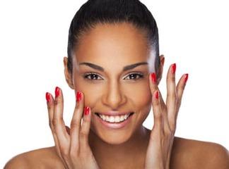 Astuce : comment avoir une belle peau noire