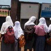 Kwara [CAN] Disapprove The Use Of Hijabs In Schools As Terrorist Will Identify Christians Easily.
