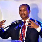 Patrice Motsepe set to take over as CAF president.