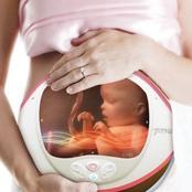 Discover Awesome Device that help Expectant Mothers to Monitor Their Baby right inside The Womb