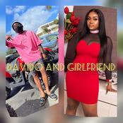 See What DAVIDO Posted Amidst The Dragging Of His Girlfriend, Chioma That Has Got People Talking