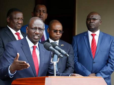 Ruto's Ally Spills The Beans And Reveals How Uhuru Plot To Finish Raila