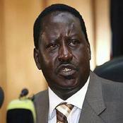 Raila Odinga Throw Jabs at The Hustler Narrative, Explains Why It's Rubbish