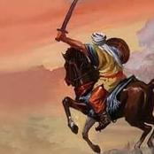 فتنه القرامطة والاعتداء علي الحرم وسرقه الحجر الاسود