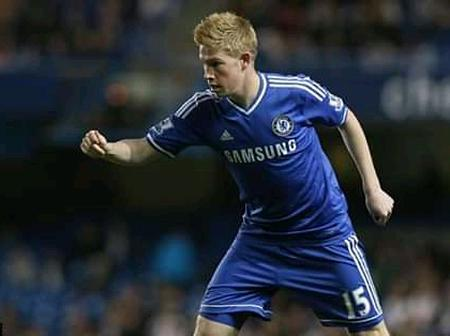 De Bryune, Salah And 4 Others Who Left Chelsea To Become World Class Stars
