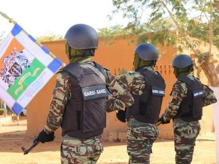 Burkina Faso : Une brigade de gendarmerie attaquée à moins de 3 heures de route de Ferkessédougou