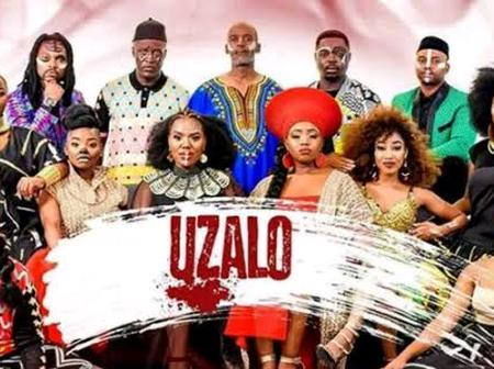 Good News, for UZALO viewers, coming in season 7.