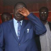 'Raila Amechezwa?' Kieleweke Blogger Reveals How BBI Will Disadvantage ODM Stronghold