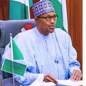 I Accept Responsibility As The C-in-C To Secure Nigeria - President Buhari Speaks On Insecurity