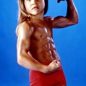 He was known as 'world's strongest boy', see how he looks like now he is older and the work he does