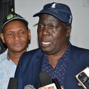 Itumbi Reveals What The Deep State Is Planning Ahead Of Burial Ceremony For Late Juja Mp