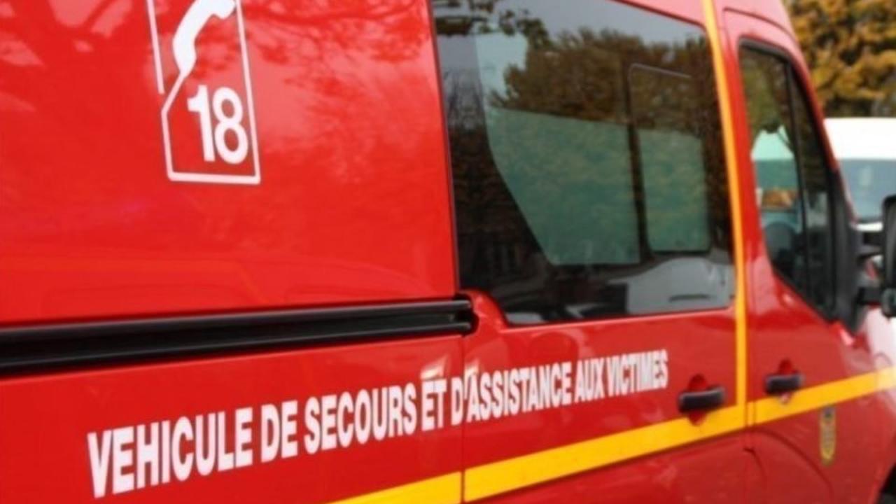 Vendée : une enfant de cinq ans grièvement blessée dans un accident