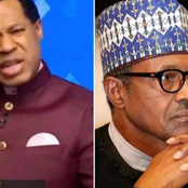 """See """"Pastor Chris"""" Message To """"Buhari"""" That Got Nigerians Really Talking [See Video]"""