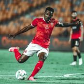 اقتراح| صفقة تبادلية مع بطل المغرب تمنح الأهلي صانع ألعاب من العيار الثقيل بدلا من «جونيور أجايى»