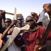 Bouaké: des villageois armés de machettes attaquent un collège