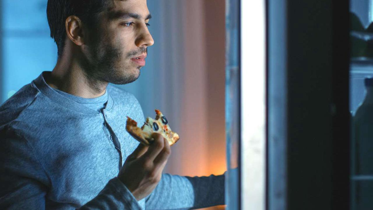 One Major Side Effect of Late-Night Snacking, Says a New Study