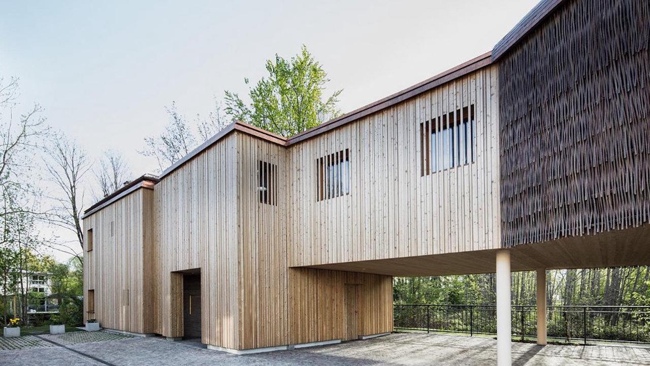 Prix du nouveau Bauhaus européen, la France aux abonnés absents