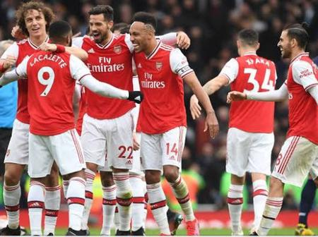 4 Valid Reasons Mikel Arteta's Arsenal Will Lose To Wolves in Today's Premier League Fixture.