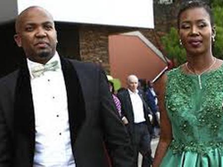 Stella Ndabeni-Abrahams: check this in-depth bio her personal life with her husband and the family