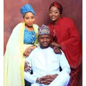 Mixed Reaction As Young APC Leader Allegedly Marries Two Wives Same Day (Photos)