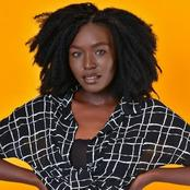 Ex-Machachari Actress Stella Addresses Lesbian And Drug Addict Rumors About Her