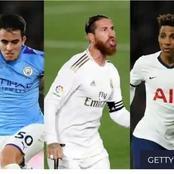 Thursday's transfer rumors – Juve & PSG plotting Ramos raid