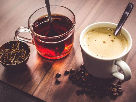 5 Reasons Why Coffee In The Morning Can Be Better Than Tea