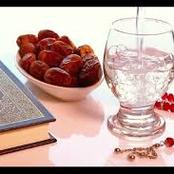 Ramadan: Let's Welcome The Month Of Mercy And Forgiveness
