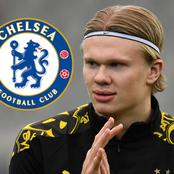 Chelsea Summer Target Gives A Hint About His Future