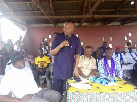 Pastor Usani Preaches Peace As Pragmatic Leaders Celebrate Cultural Day In Cross River