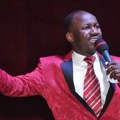 See The Recent Statement of Apostle Suleman About Churches That Should Make All Christians To Think