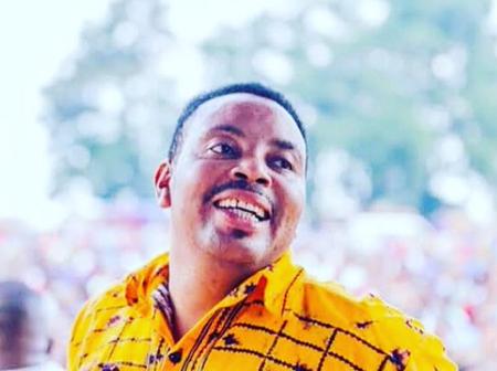 Gospel Singer Ben Githae Admits To Having Children Outside Marriage