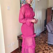 You Have Really Cut Your Weight, Netizens Tells Maggie Of Maria Citizen TV Show