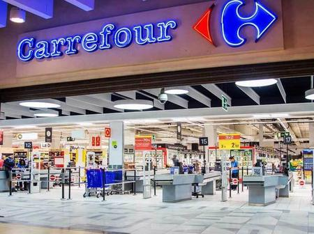 Carrefour Becomes the 3rd Largest Supermarket Behind Naivas and Quickmart