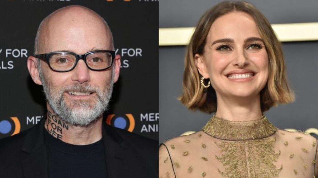 Moby discusses Natalie Portman dating controversy, says it became hard to ignore