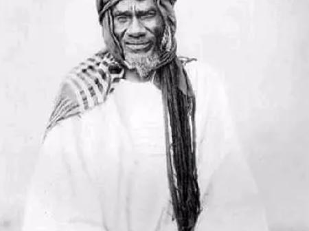 Découvrez la vraie histoire du conquérant Samory Touré Salomon Sitionon
