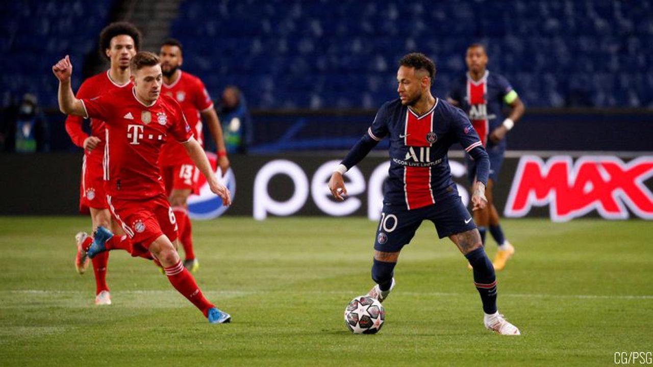 PRONOS PARIS RMC Le pari sûr du 9 mai Ligue 1 – France