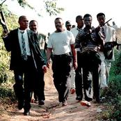 Opinion: One of the most feared KZN warlord Sifiso Nkabinde