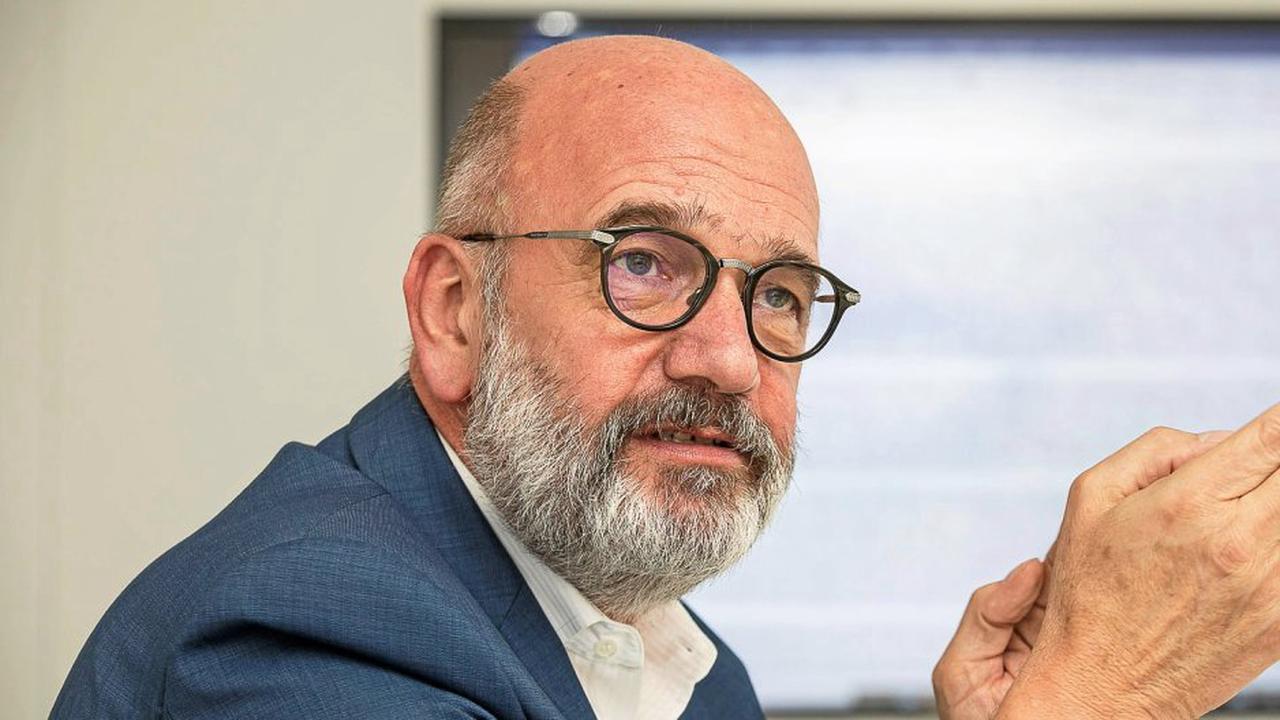 Osterloh springt als Personalchef beim VW-Krisenkonzern ein