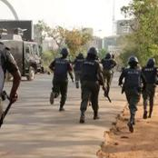 We are doing wonderful job to rescue abducted Zamfara schoolgirls – Police