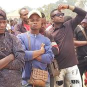 Good News As Over 100 Youths Repents From Cultism In Cross River